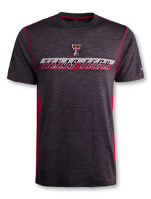 "Arena Texas Tech Red Raiders ""Tonga"" T-Shirt"