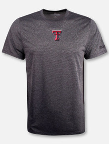 "Arena Texas Tech Red Raiders Double T ""Mackey"" T-Shirt"