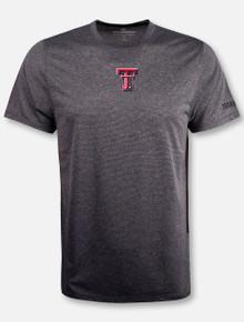 "Arena Texas Tech Red Raiders Double T ""Mackey"" T-Shirt"