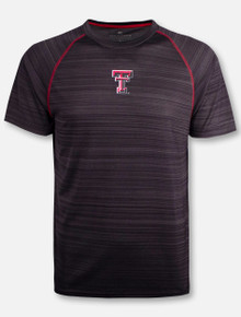 "Arena Texas Tech Red Raiders Double T ""Daru"" T-Shirt"