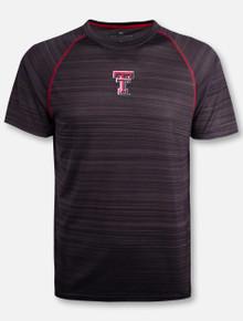 "Arena Texas Tech Red Raiders Double T ""Daru"" T-Shirt"