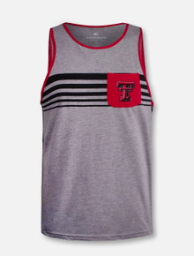 "Arena Texas Tech Red Raiders ""Lima"" Tank Top"