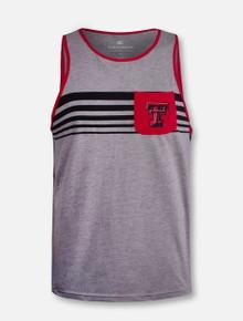 "Arena Texas Tech Red Raiders ""Lima"" Tank Top"