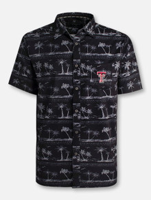 "Chiliwear Texas Tech Red Raiders Double T ""Hilo Camp"" Polo"