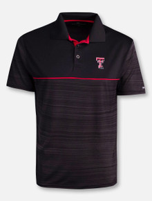"Arena Texas Tech Red Raiders  Double T ""Levuka"" Polo"