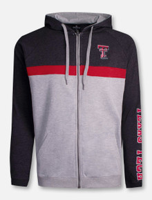 "Arena Texas Tech Red Raiders  Double T ""Brisilla"" Jacket"