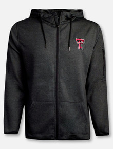 "Arena Texas Tech Red Raiders Double T ""Melbourne"" Jacket"