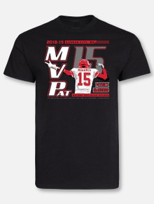 "Kansas City Chiefs ""MVPat"" Mahomes NFL MVP T-Shirt"