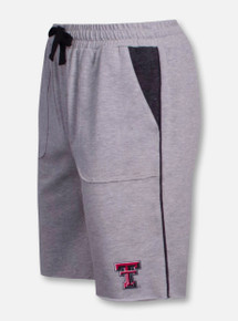 "Arena Texas Tech Red Raiders Double T "" Medellin"" Shorts"