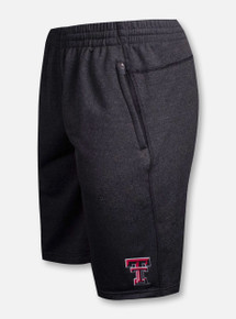 "Arena Texas Tech Red Raiders Double T ""Sydney"" Shorts"