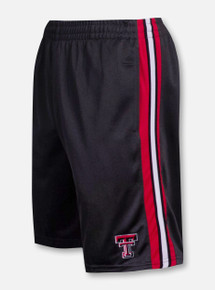 "Arena Texas Tech Red Raiders Double T ""Santiago"" Shorts"