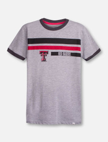 "Arena Texas Tech Red Raiders Double T YOUTH ""Ontario"" T-Shirt"