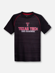 "Arena Texas Tech Red Raiders Double T YOUTH ""Buenos Aires"" T-Shirt"