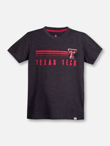 "Arena Texas Tech Red Raiders Double T YOUTH ""Toronto"" T-Shirt"