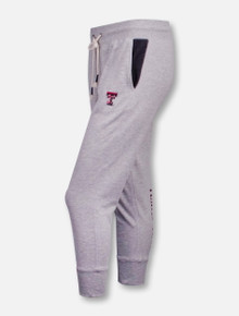 "Arena Texas Tech Red Raiders Double T ""Arezzo"" Capri Pant"