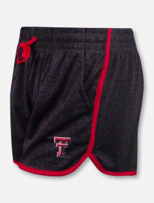 "Texas Tech Red Raiders Double T ""Toulon"" Shorts"