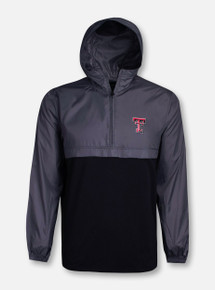 "Under Armour Texas Tech Red Raiders ""Spring Sideline"" Woven Sportstyle Jacket"