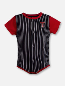 "Arena Texas Tech Red Raiders Double T ""Winkler"" INFANT Onesie"