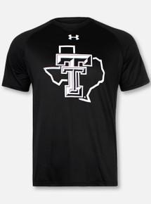 "Under Armour Texas Tech Red Raiders ""Black List"" Short Sleeve T-Shirt"