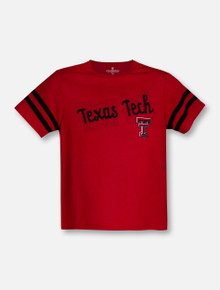 "Arena Texas Tech Red Raiders Double T ""Hamburg"" TODDLER T-Shirt"