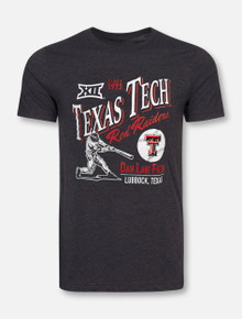 "Texas Tech Red Raiders Double T ""Humdinger"""