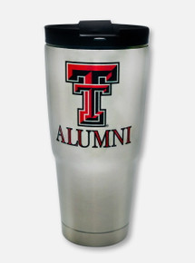 Texas Tech Red Raiders Double T over Alumni ENGEL 30oz Tumbler