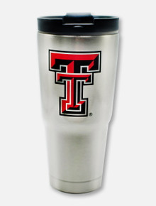 Texas Tech Red Raidders Double T ENGEL 30oz Tumbler