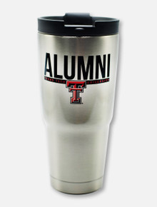 "Texas Tech Alumni ""Respect Your Elders"" ENGEL 30oz Tumbler"