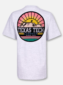 "Texas Tech Red Raiders ""Look Out"" T-Shirt"