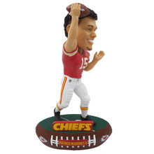 Texas Tech Red Raiders Kansas City Mahomes Bobblehead (PRE ORDER EXPECTED SHIP DATE 6/15/19)