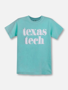 "Texas Tech Red Raiders ""Pristine"" YOUTH T-Shirt"