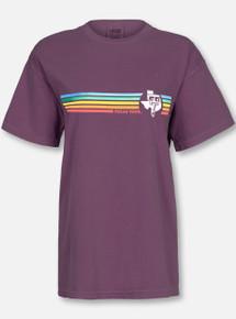 """Texas Tech Red Raiders """"ROYGBIV"""" T-Shirt"""