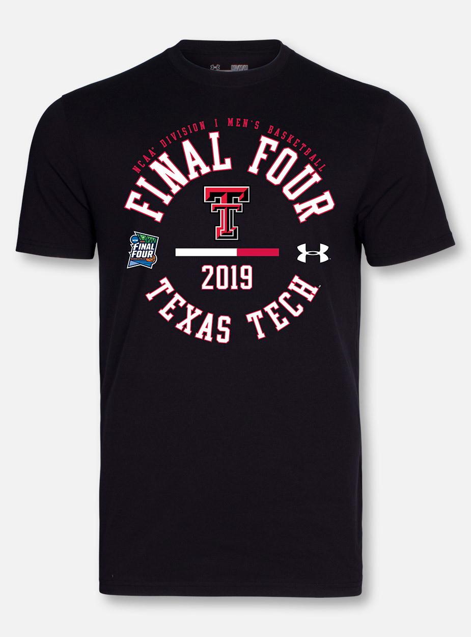 bf560d2ea2 Under Armour Texas Tech Basketball