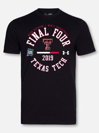 e93a1182c3f3 Under Armour Texas Tech Basketball