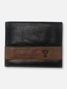 Texas Tech Red Raiders Westbridge 2-Tone Wallet