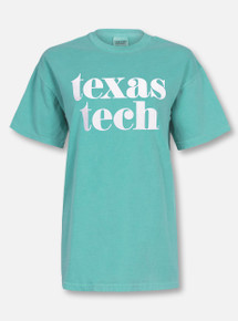 "Texas Tech Red Raiders ""Pristine"" Short Sleeve T-Shirt"