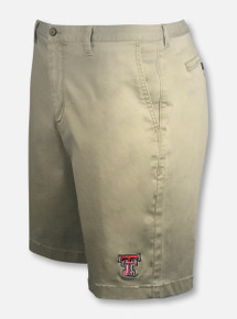 "Tommy Bahama Texas Tech Double T ""Boracay"" Shorts"