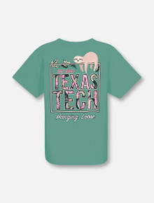 "Texas Tech Red Raiders ""Hang Loose"" YOUTH T-Shirt"
