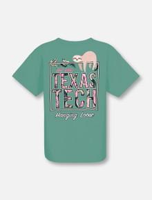 "Texas Tech Red Raiders ""Hang Loose"" YOUTH T-Shirt"