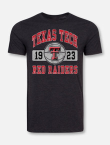 "Texas Tech Red Raiders ""Free Throw"" T-Shirt"