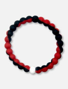 Texas Tech Red Raiders Double T Lokai Balance Bracelet