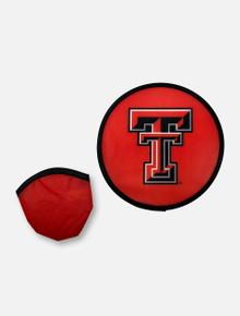 Texas Tech Red Raiders Double T Pop-Up Fan