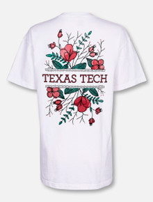 "Texas Tech Red Raiders ""Tasha"" T-Shirt"