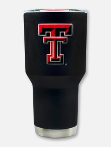 Texas Tech Red Raiders Double Walled 30 oz Tumbler