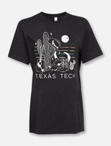 "Texas Tech Red Raiders ""Midnight Cowboy"" T-Shirt"