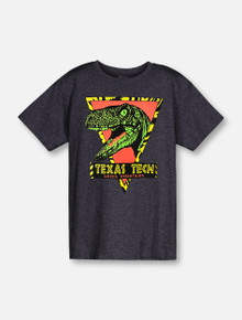 """Texas Tech Red Raiders """"Wreck Everything"""" Youth T-Shirt"""