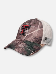 "Texas Tech Red Raiders ""Prey"" Snapback Cap"