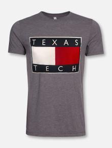 """Texas Tech Red Raiders """"Prep School"""" T-Shirt"""