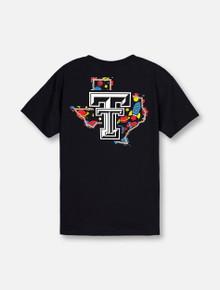 "Texas Tech Red Raiders ""Blast Off"" Youth T-Shirt"