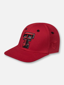 "Texas Tech Red Raiders ""Lil Red Raider"" INFANT Cap"